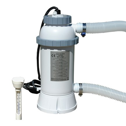 Above Ground Pool Heating Guide Heatpumps4pools
