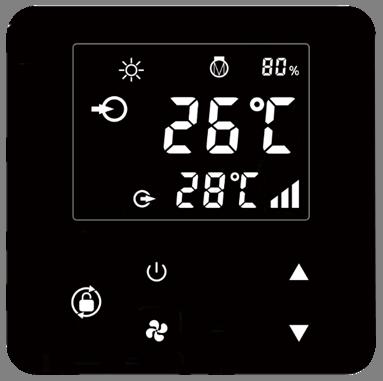 BWT-Inverter-Display