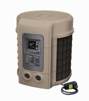 duratech eco+ swimming pool heat pump