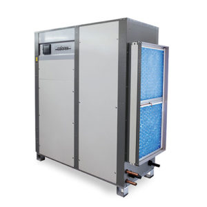 Calorex Delta Pool Air Handling Units