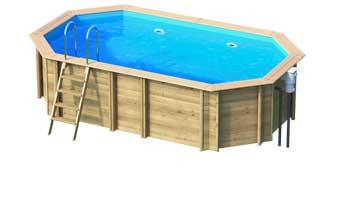 Odyssea Pools