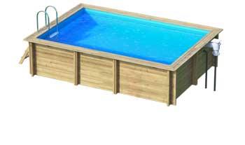 Weva Pools