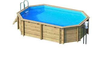 Tropic Pools