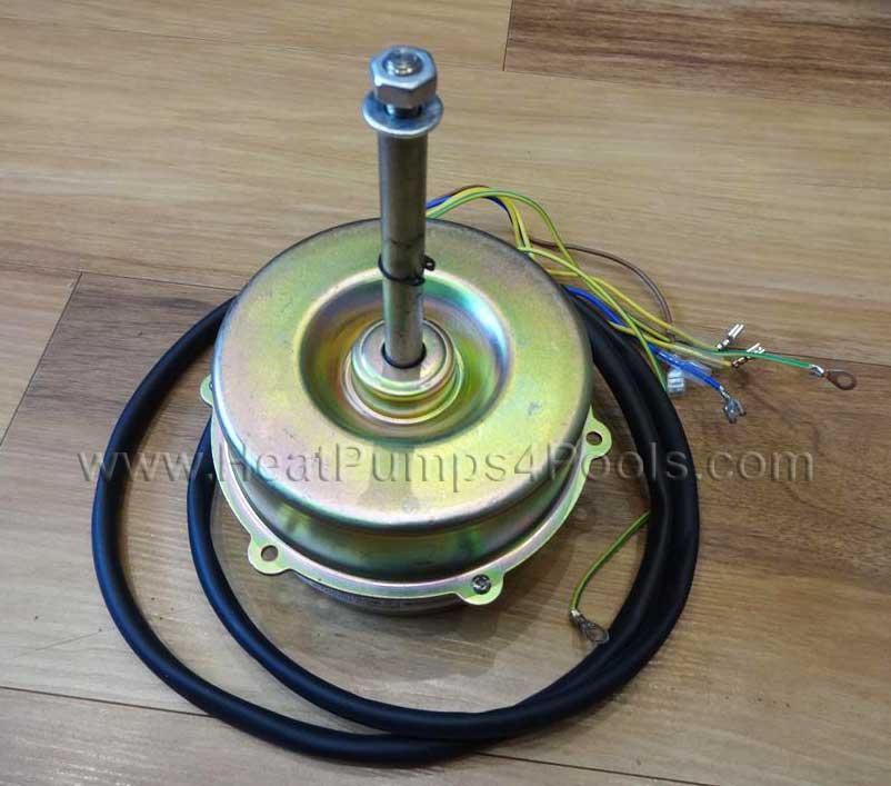 competition ra fan motor