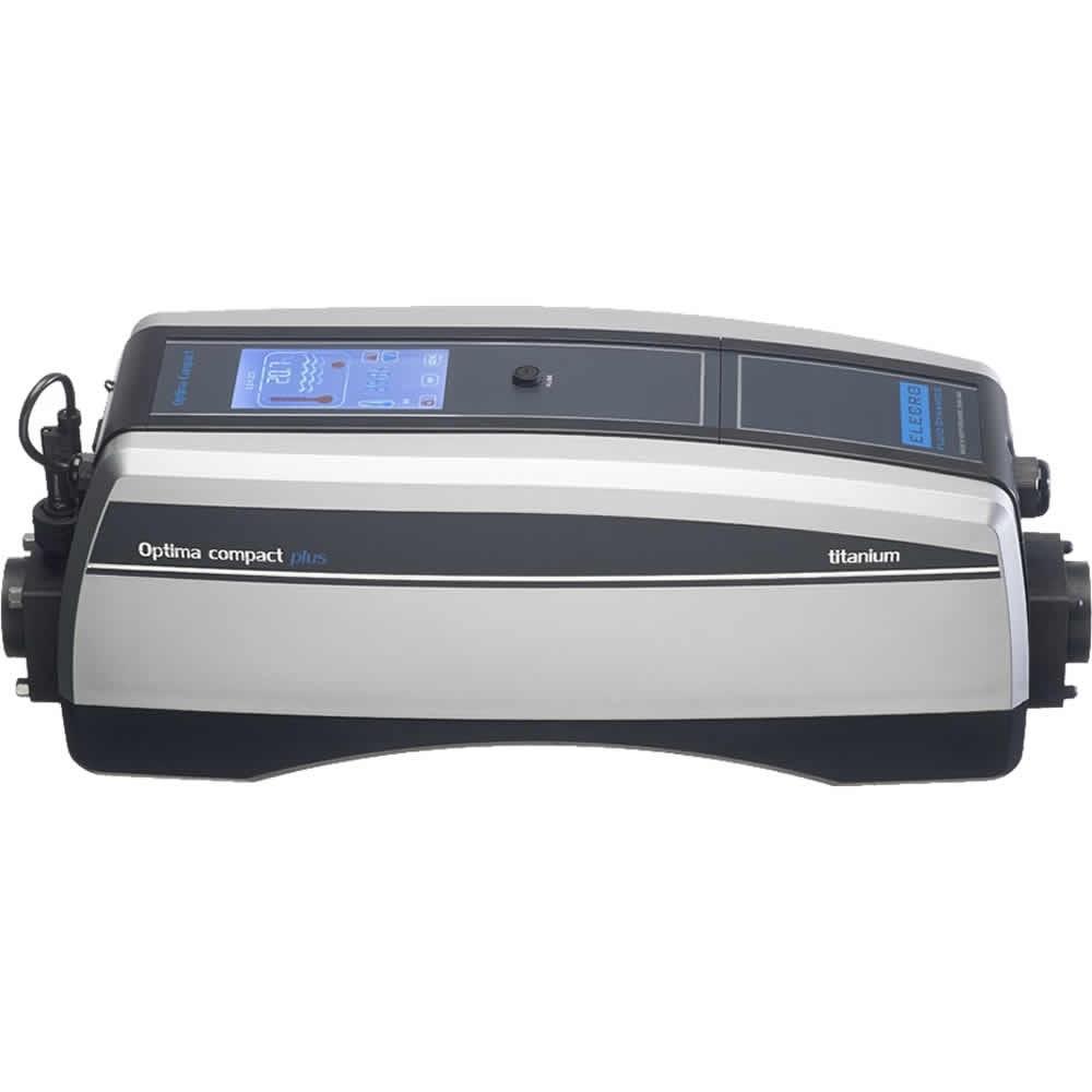 Elecro Optima Compact Electric Heater