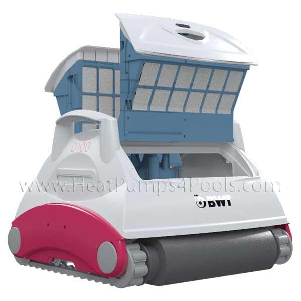 BWT D100 Pool Robotic Cleaner