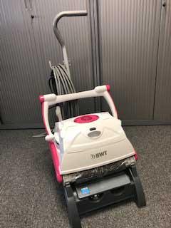 BWT D200 Robotic Pool Cleaner