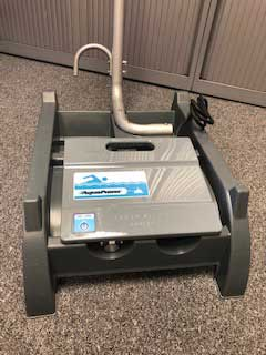 BWT D200 Rbotic Pool Cleaner