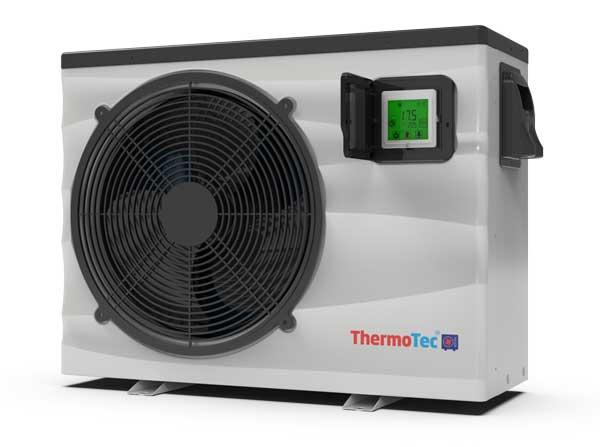 thermotec eco fun pool heat pumps