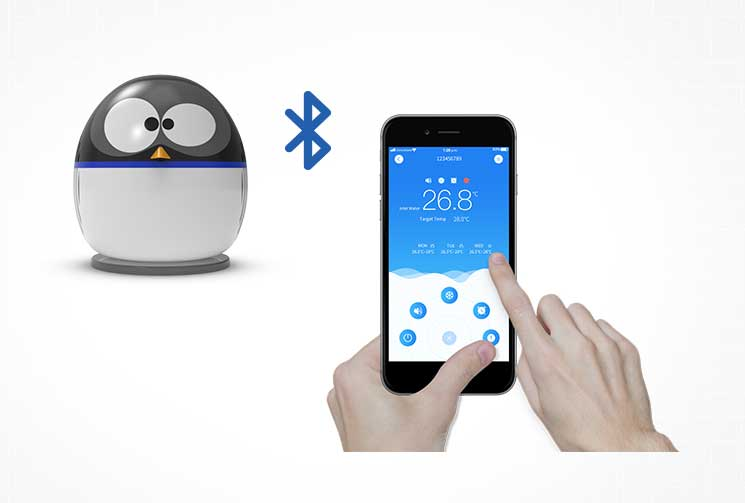 thermotec-penguin-app